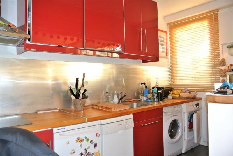 Sale apartment St leu la foret 159 000€ - Picture 3