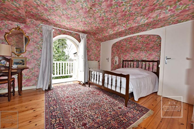Deluxe sale house / villa Limonest 570000€ - Picture 7