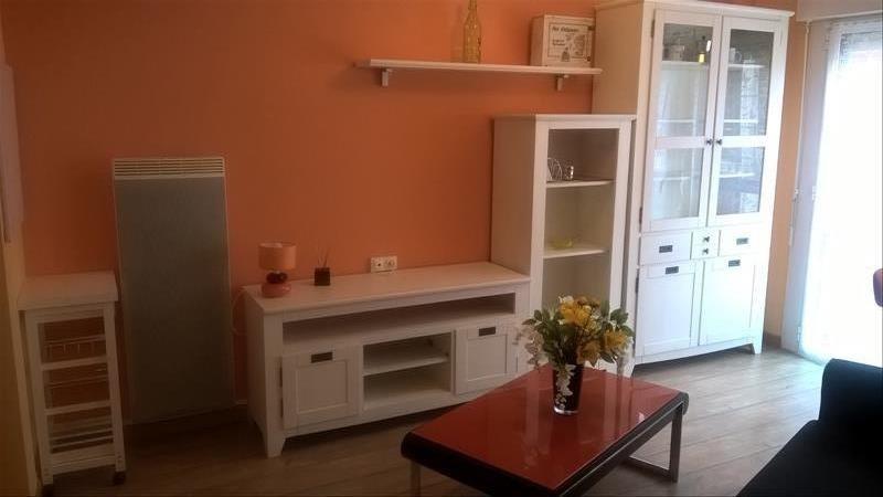 Alquiler  apartamento Hendaye 515€ CC - Fotografía 4