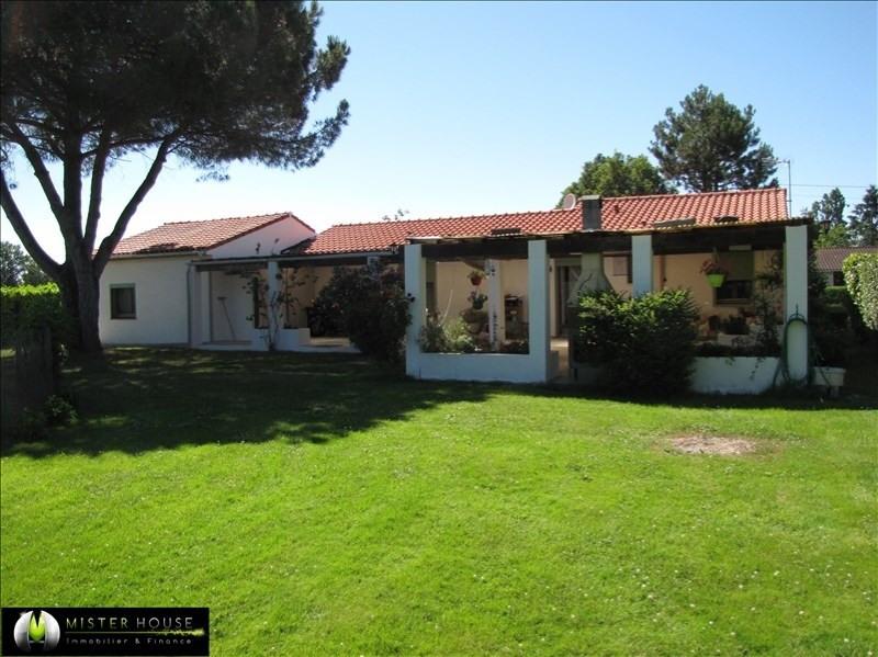 Vendita casa Montauban 196000€ - Fotografia 4