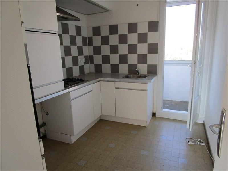 Vente appartement Aix en provence 203000€ - Photo 3