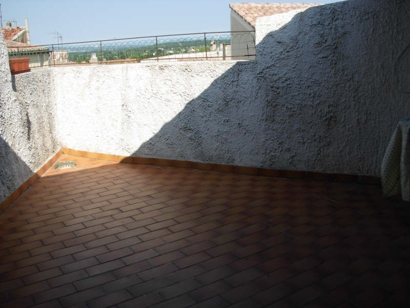 Vente maison / villa Valreas 116000€ - Photo 4