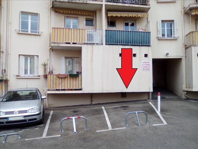 Vente appartement Roquebrune cap martin 265000€ - Photo 15