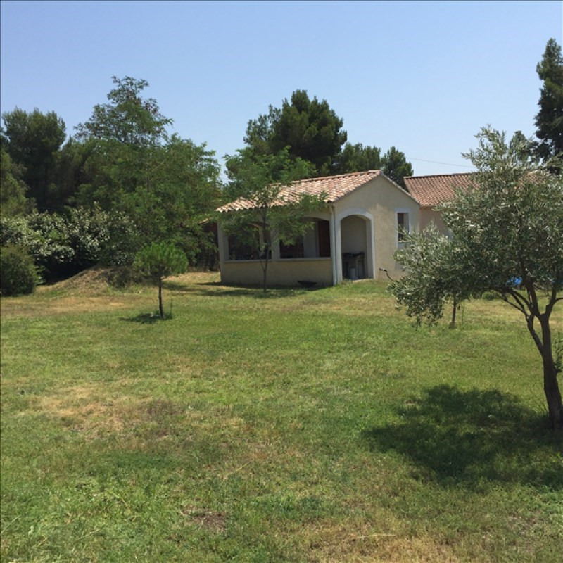 Vente maison / villa L isle sur la sorgue 443000€ - Photo 6