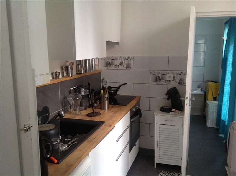 Sale house / villa Chauny 96100€ - Picture 2