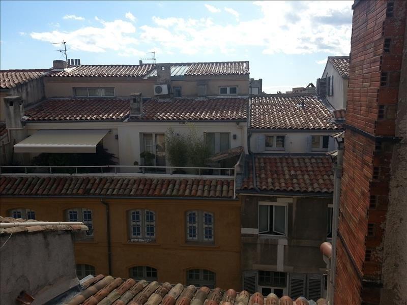 Vente appartement Aix en provence 127000€ - Photo 6