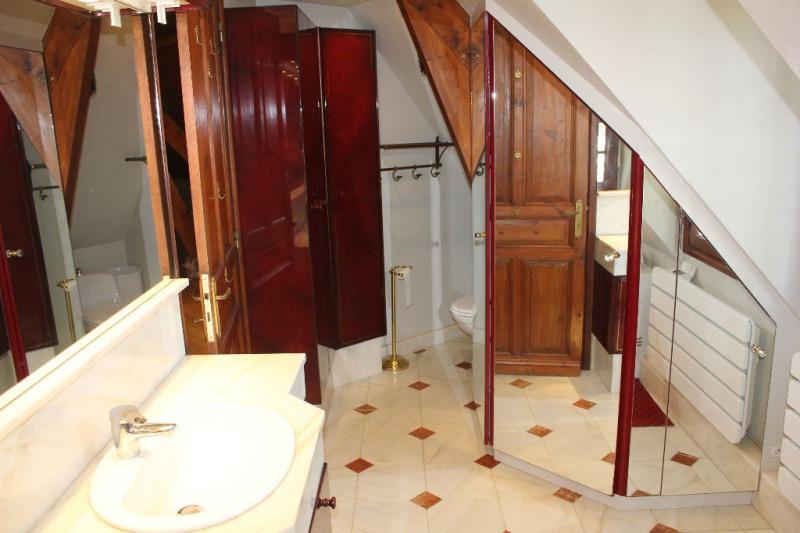Revenda residencial de prestígio casa Le touquet paris plage 892500€ - Fotografia 17