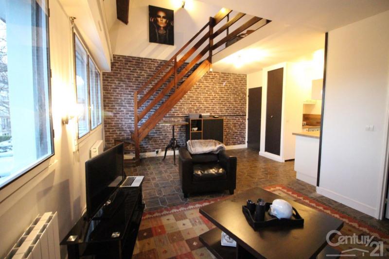 Vendita appartamento Trouville sur mer 153000€ - Fotografia 2