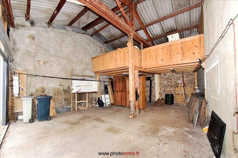 Vente maison / villa Beaulieu 139000€ - Photo 8