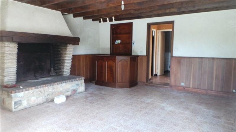 Vente maison / villa St jean de niost 245000€ - Photo 4