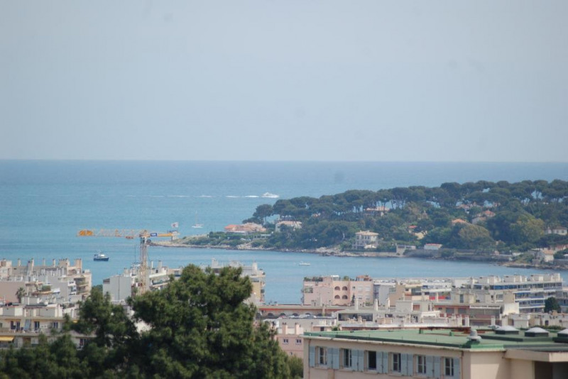 Sale apartment Antibes 535 000€ - Picture 1