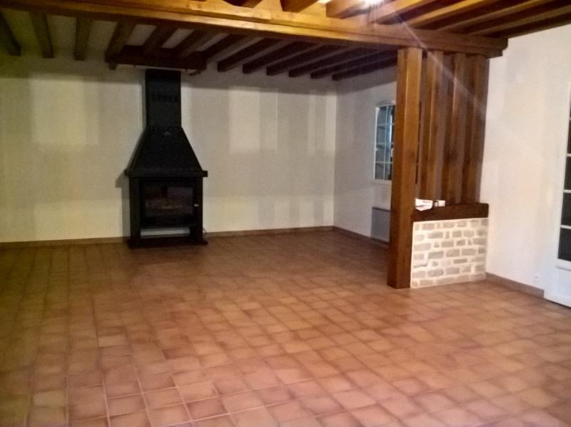Location maison / villa Cricqueboeuf 1400€ CC - Photo 5