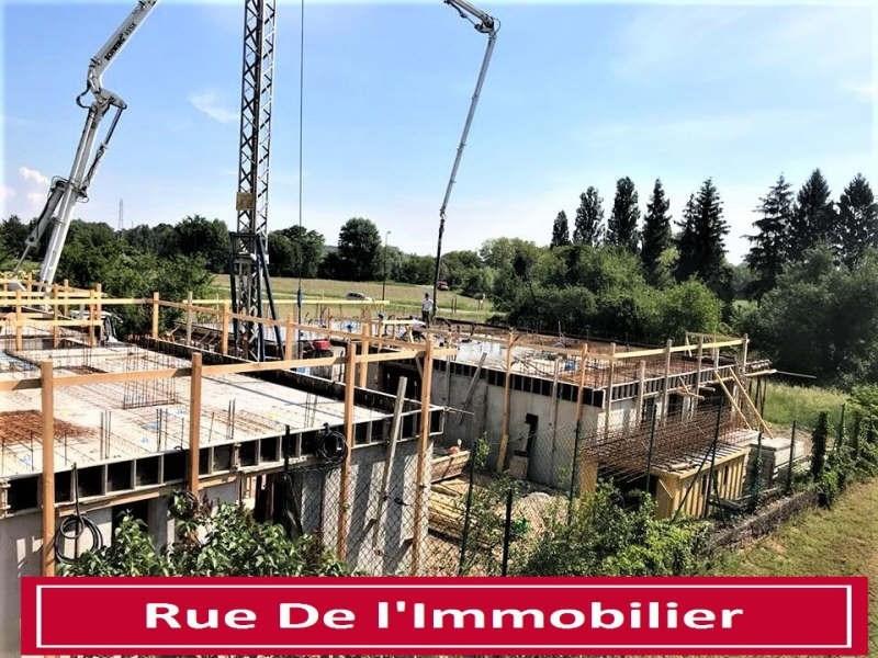 Vente appartement Schweighouse sur moder 280400€ - Photo 3
