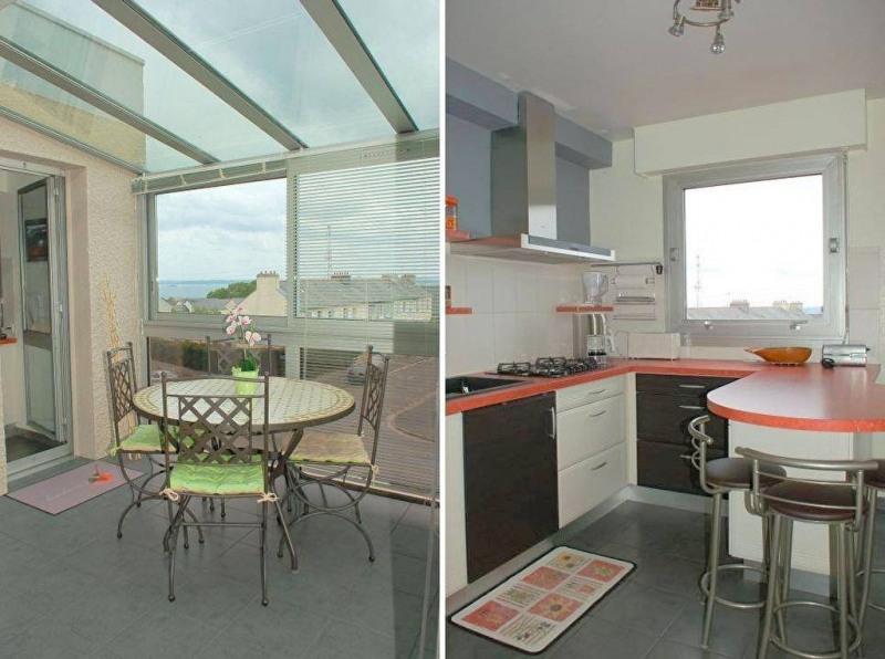 Sale apartment Brest 185700€ - Picture 3