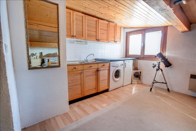 Sale apartment Montriond 249000€ - Picture 7