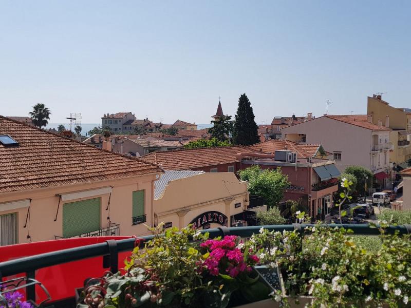 Vente appartement Cagnes-sur-mer 289000€ - Photo 1