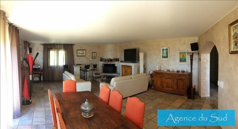 Vente de prestige maison / villa Carnoux en provence 710000€ - Photo 3