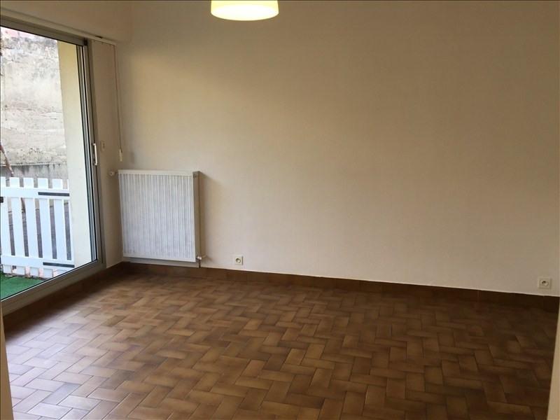 Sale apartment Royan 90000€ - Picture 2