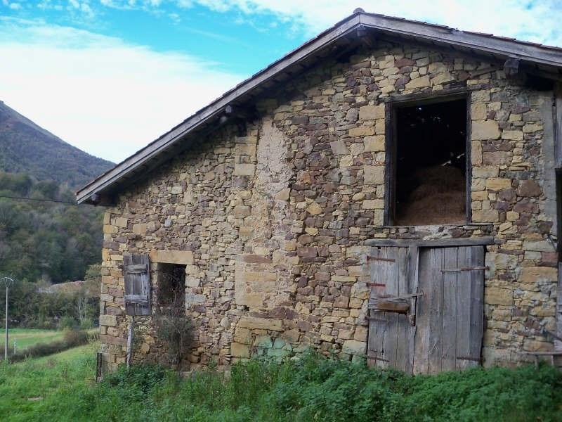 Venta  casa St jean pied de port 60000€ - Fotografía 7