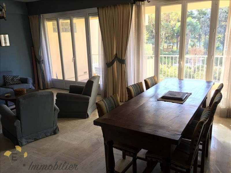 Vente appartement Antibes 285 000€ - Photo 5