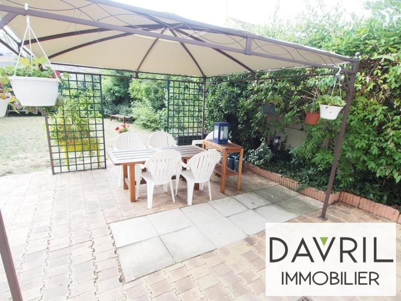 Sale house / villa Conflans ste honorine 520000€ - Picture 10