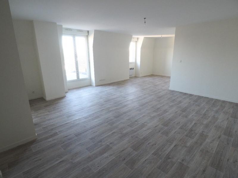 Vente appartement Dammarie les lys 248500€ - Photo 2