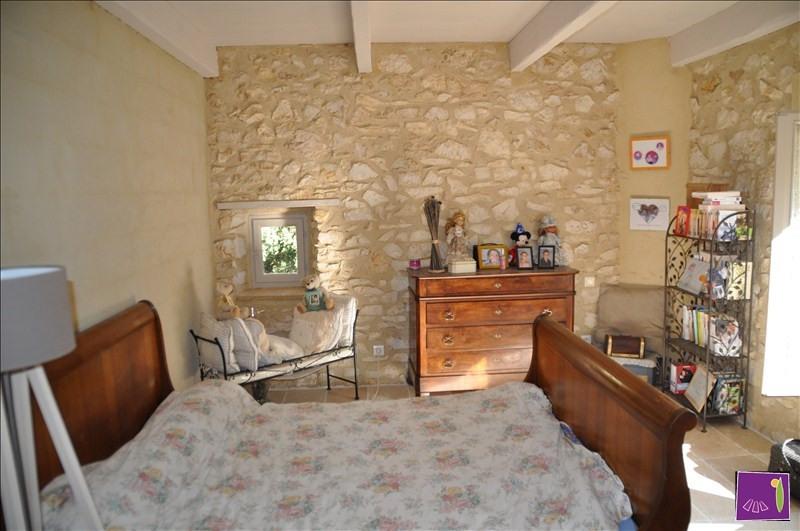 Vente de prestige maison / villa Uzes 750000€ - Photo 6