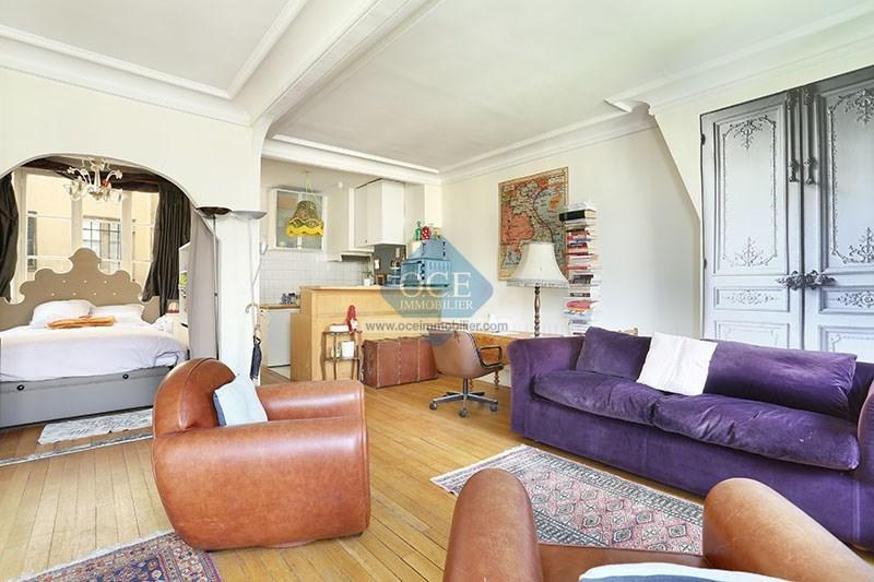 Vente appartement Paris 4ème 635000€ - Photo 2