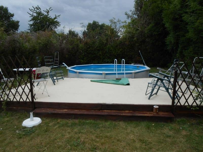 Sale house / villa Aulnay de saintonge 160000€ - Picture 5
