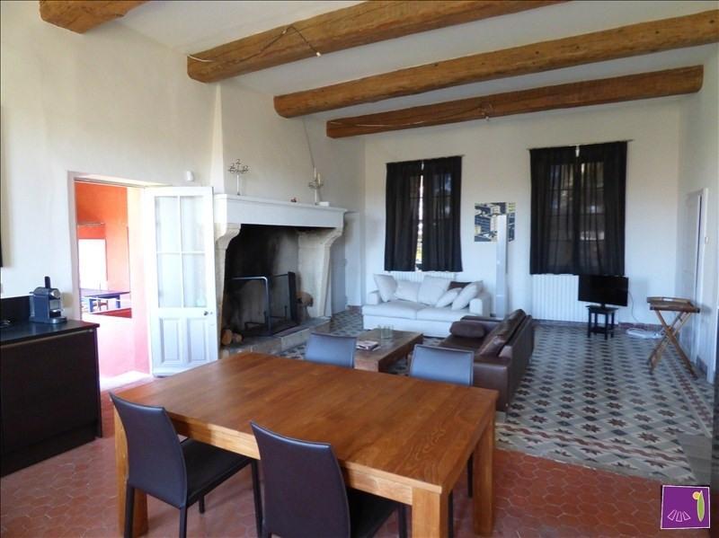 Deluxe sale house / villa Uzes 799000€ - Picture 3
