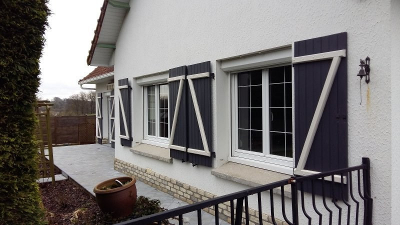 Vente maison / villa Thiembronne 204 750€ - Photo 9
