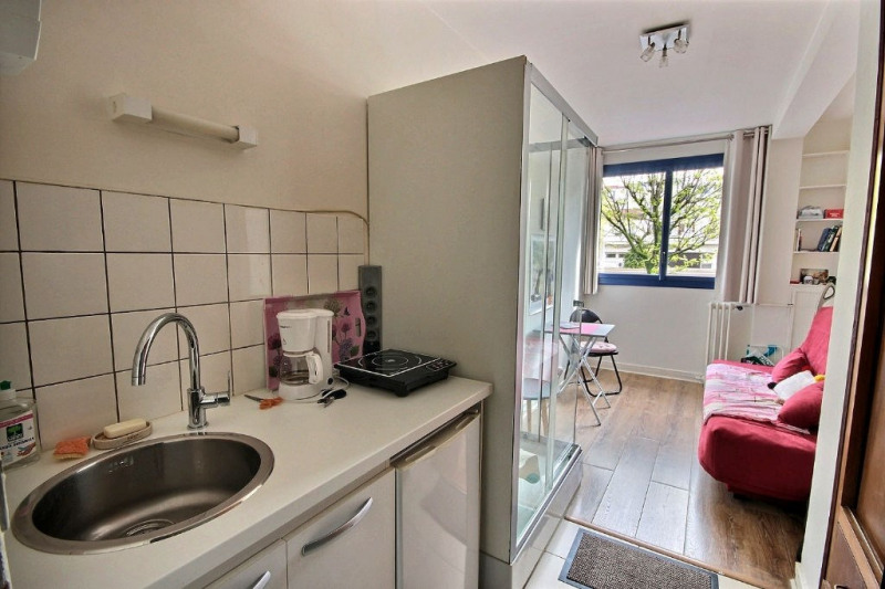 Vente appartement Levallois perret 118000€ - Photo 4