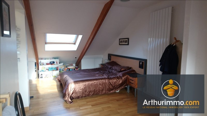 Vente maison / villa St ouen en brie 219500€ - Photo 5