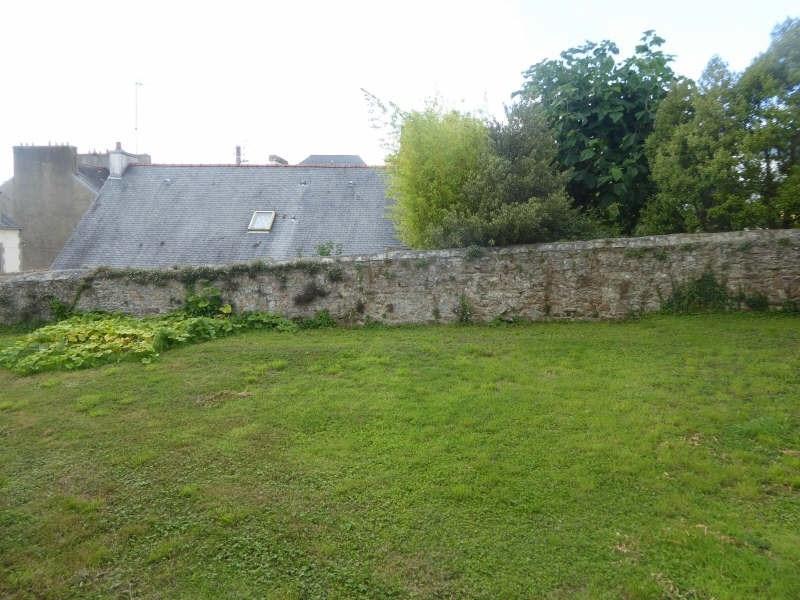 Vente maison / villa Douarnenez 106920€ - Photo 2
