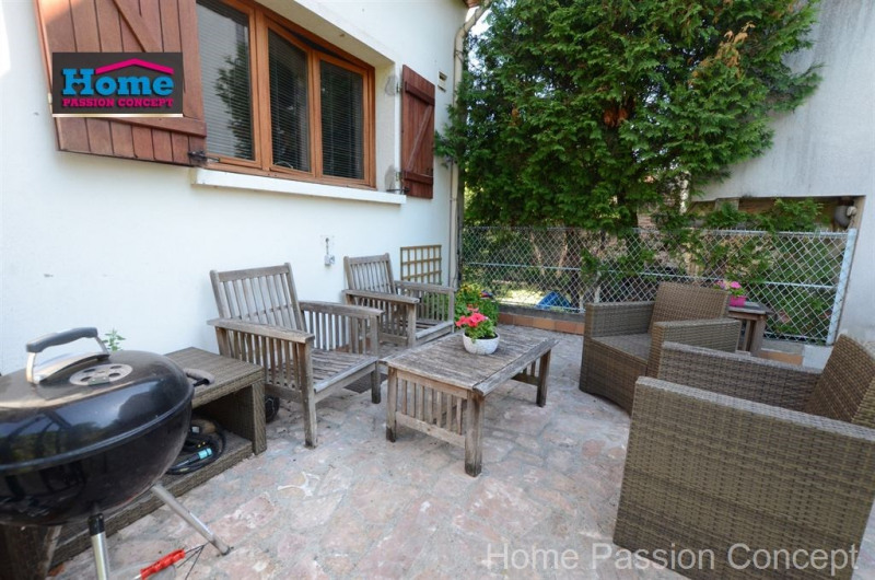 Vente maison / villa Nanterre 699 900€ - Photo 2