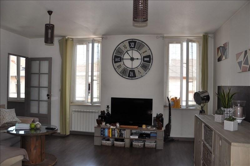 Sale apartment Oyonnax centre 99000€ - Picture 9