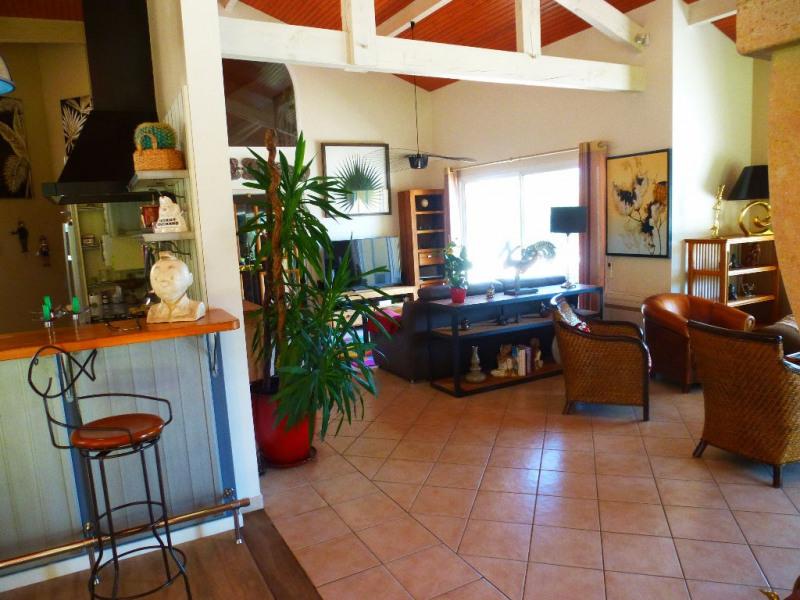 Vente de prestige maison / villa Seignosse 1280000€ - Photo 2
