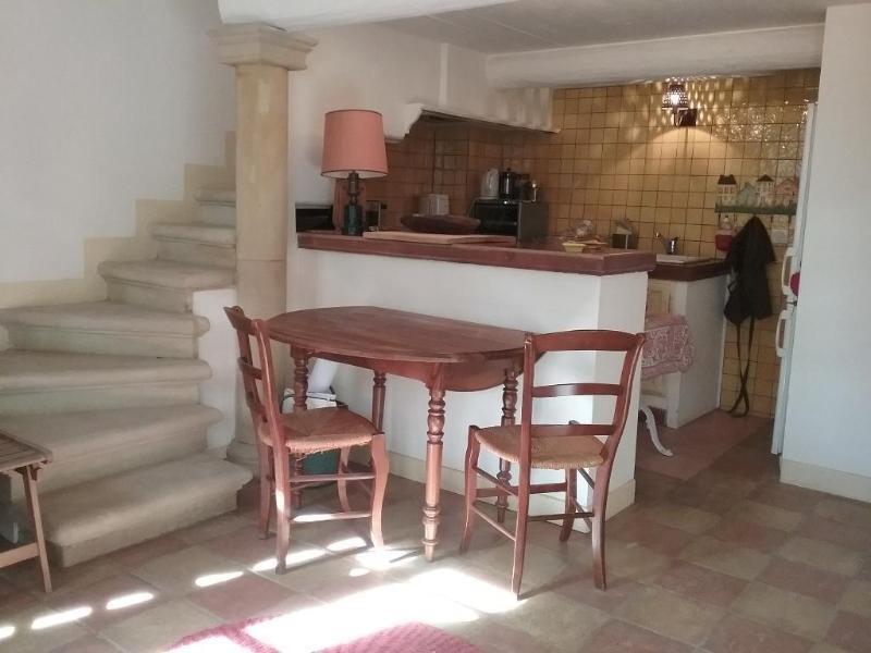 Locação apartamento Rousset 565€ CC - Fotografia 3