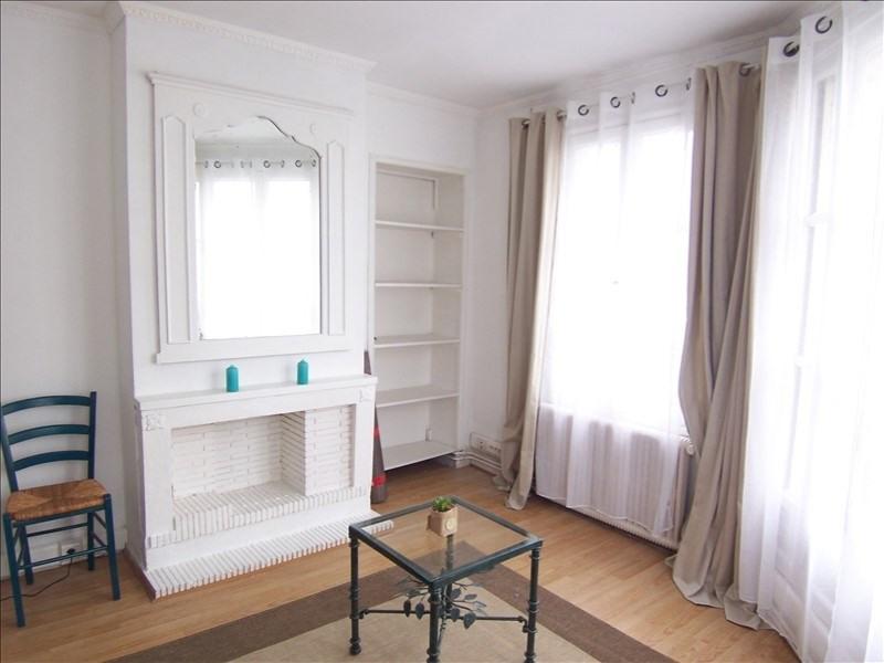 Rental apartment Paris 15ème 1740€ CC - Picture 2