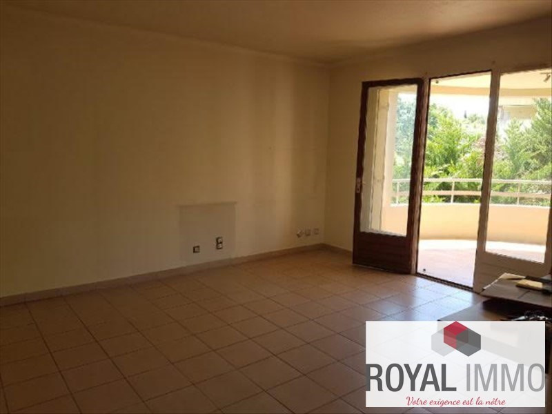 Sale apartment Toulon 201400€ - Picture 6