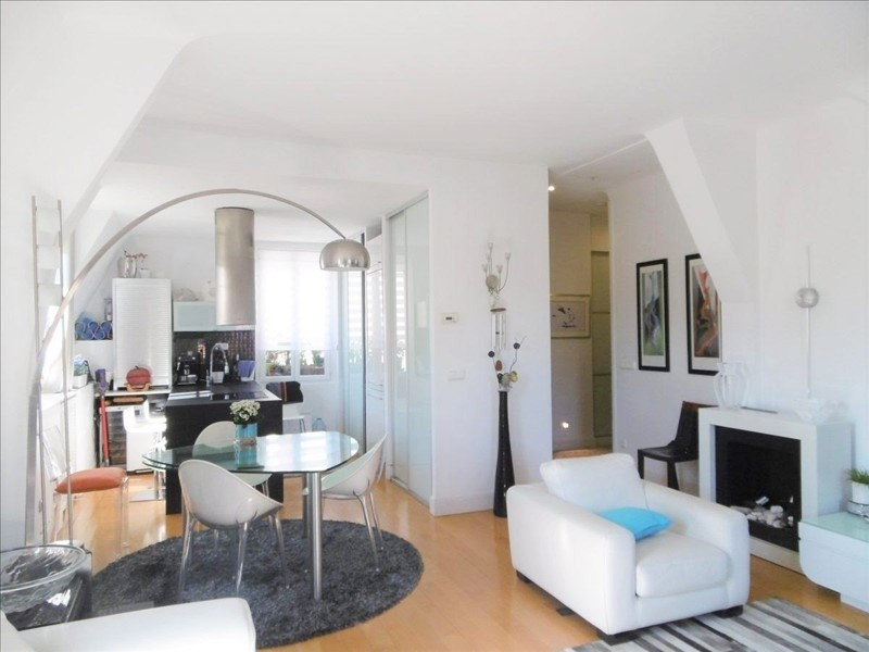 Deluxe sale apartment Biarritz 595 000€ - Picture 3
