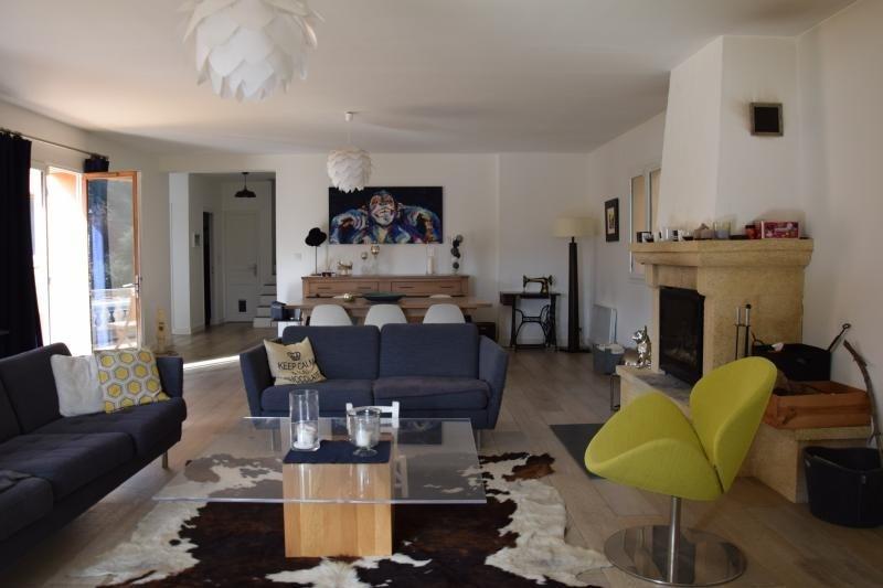 Vente de prestige maison / villa Eguilles 593000€ - Photo 5