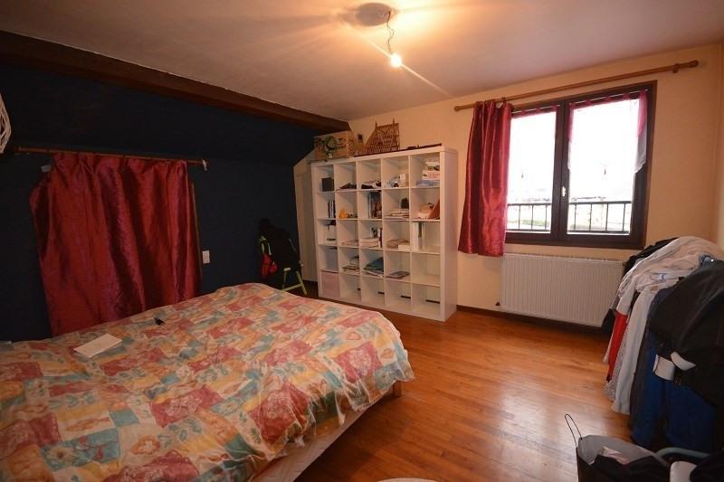 Verkoop  huis Bourgoin jallieu 283500€ - Foto 5