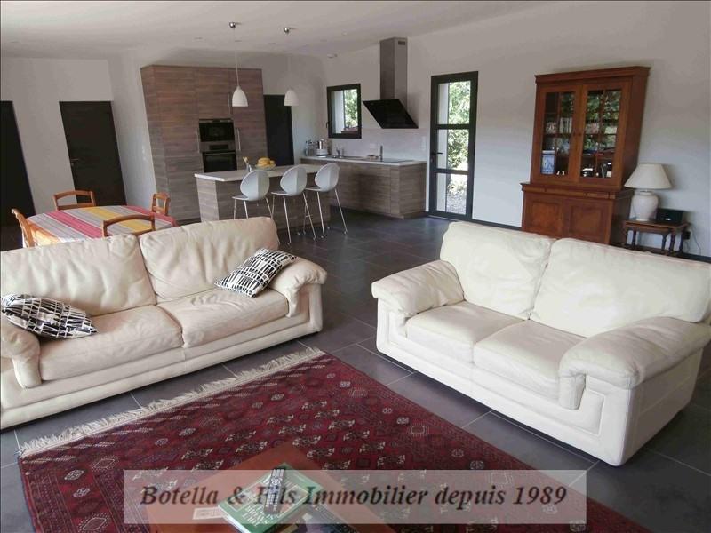 Vente de prestige maison / villa Ruoms 555000€ - Photo 7