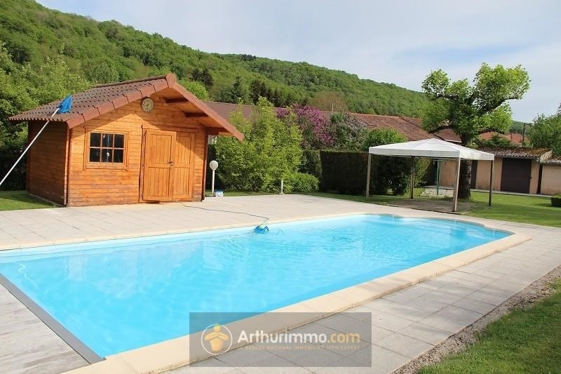 Sale house / villa Germagnat 231 000€ - Picture 6