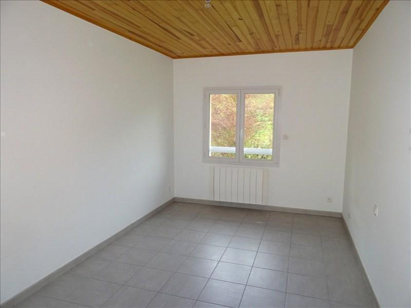 Rental house / villa St jean de bournay 700€ CC - Picture 5