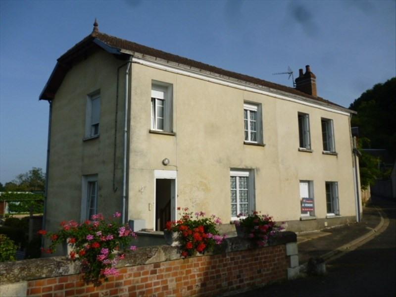 Vente maison / villa Besse sur braye 102200€ - Photo 1