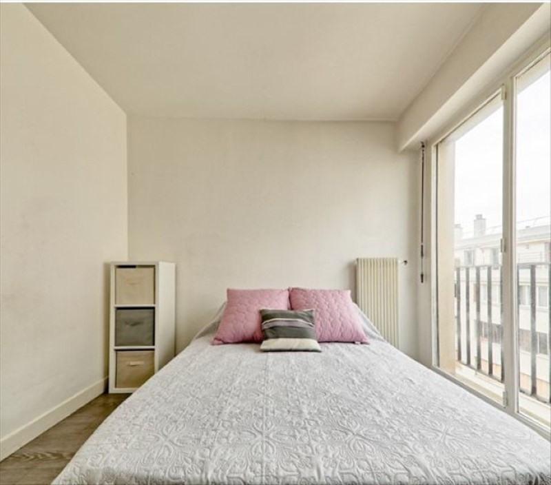 Sale apartment Paris 20ème 485000€ - Picture 3