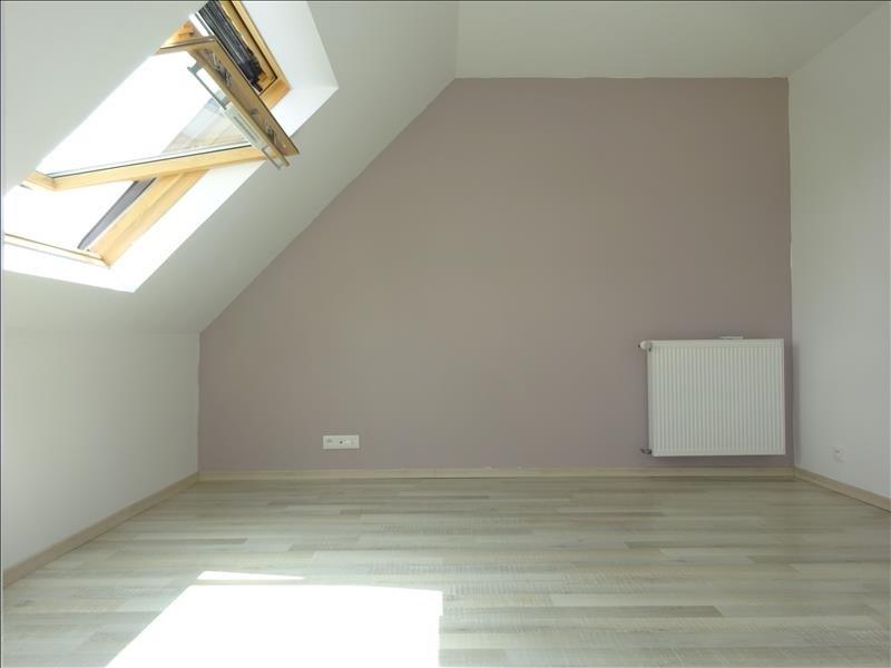 Vente maison / villa Bourg blanc 227000€ - Photo 5