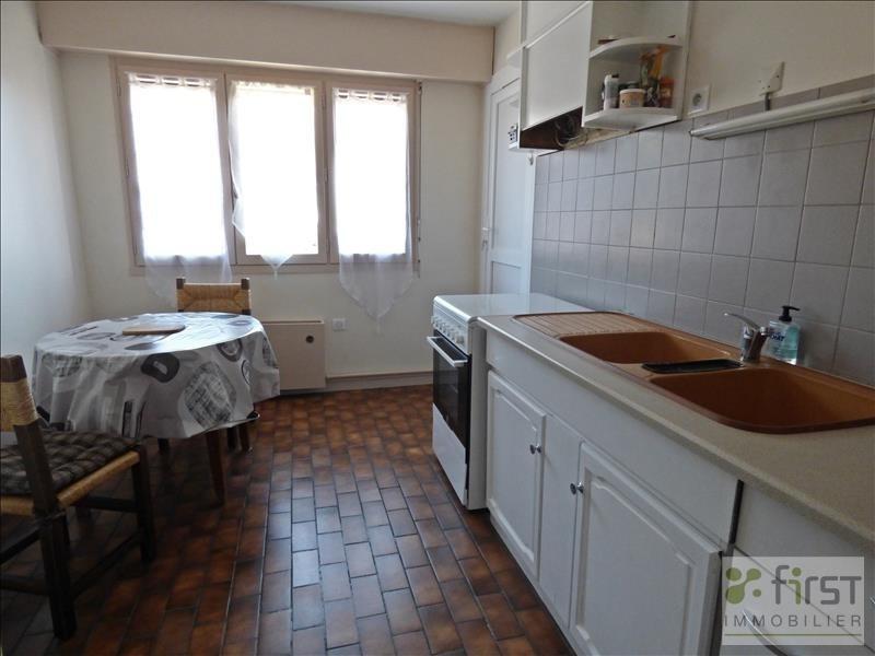 Vente appartement Aix les bains 215000€ - Photo 3